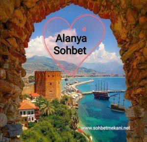 Alanya Sohbet
