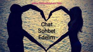 chat Sohbet edelim