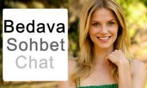 Bedava Sohbet Chat