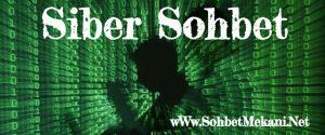 Siber Sohbet