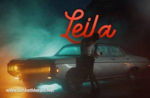 Leila Şarkı Sözleri